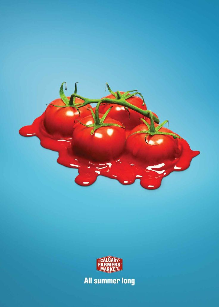 Calgary Farmers' Market: Tomatoes