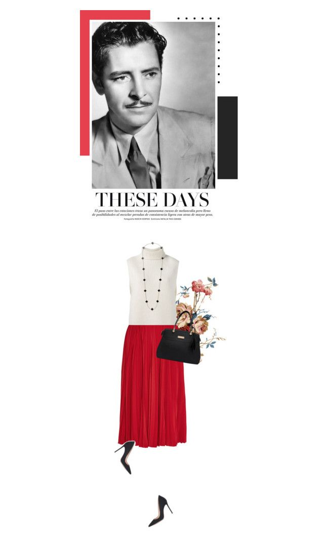 """Ronald Colman"" by fashion-confidential ❤ liked on Polyvore featuring Gucci, Étoile Isabel Marant and Gianvito Rossi"