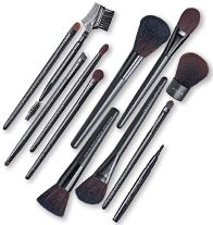 Avon Pro Brush Collection, $45.00  12 new and improved brushes, #avon #makeup #AvonProBrushCollection