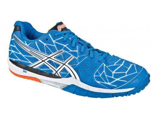Asics Gel Fireblast Squash Shoes