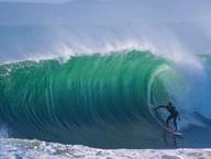 Coastalwatch :: surfcams :: Noosa Bar