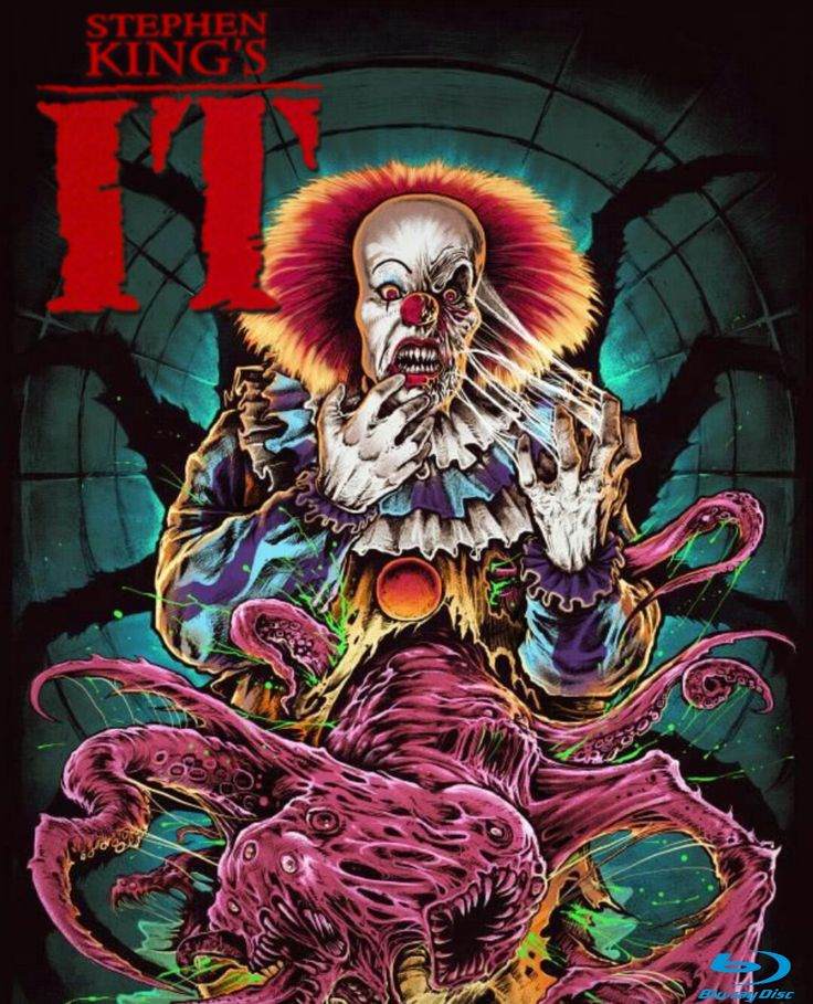 Stephen King's It Horror Movie