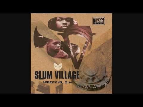 Slum Village - Climax (Instrumental) HD - YouTube
