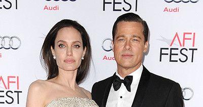 Все попытки восстановить отношения после измены Джоли провалились