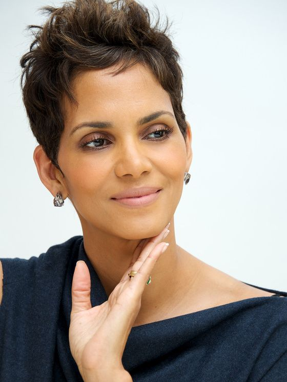 Halle Berry // Democratic Candidate's Wife