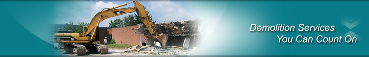 Budget Environmental Disposal Inc. is a renowned demolition company in Mississauga, offering garbage bin rental in Mississauga