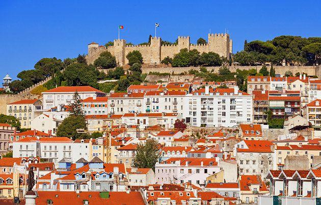 Castelo de São Jorge: An Iconic Landmark Lisbon