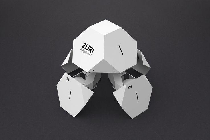 Throwable Exploration Robot on Behance
