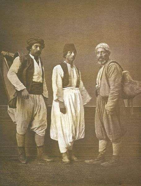 Saka, Kayıkçı ve Hamal (1900'ler) #birzamanlar #istanlook