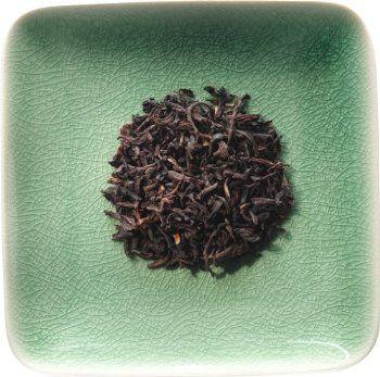 "Caravan Black Tea. Our Caravan tea is a dark, robust tea with a distinct smoky flavor which is reminiscent of the ""Russian Caravan"" teas of the past."
