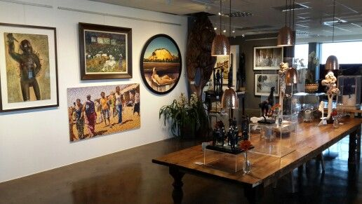 New works just arrived and hung......come visit. 011 4657695