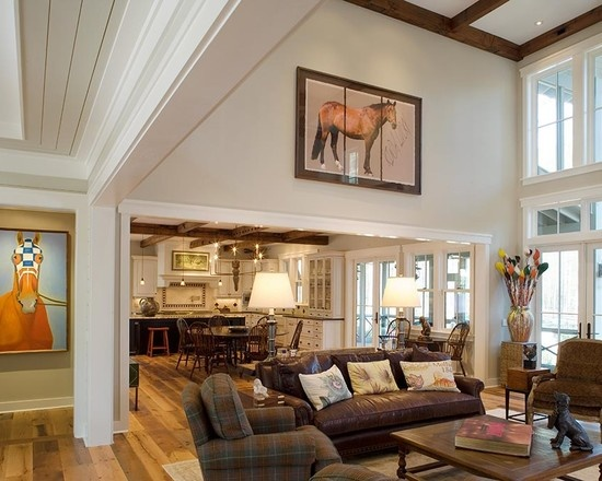 Equestrian Design, Pictures, Remodel, Decor And Ideas