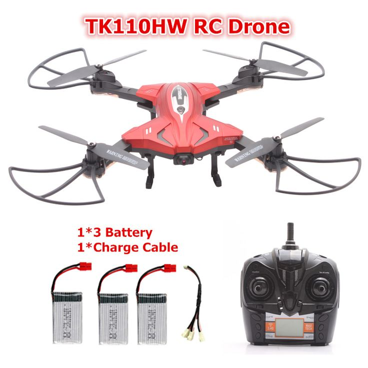 TK110HW DRONE FPV Wifi 0.3MP Camera 720p hd foldable RC Helicopter 2.4g 6 AXIS quadcopter boy toys Gift VS SYMA X56W //Price: $86.78 & FREE Shipping //     #DRONE