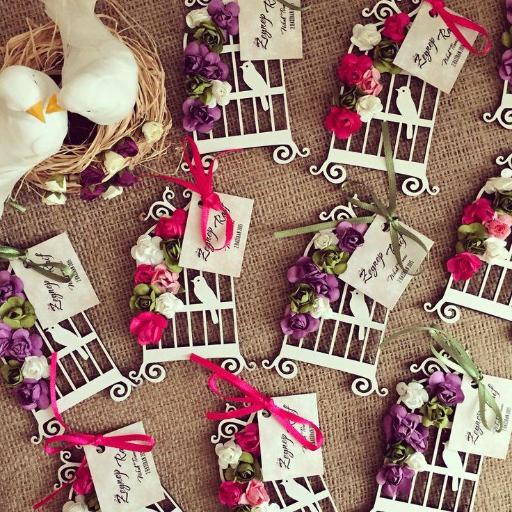 Nikah şekeri / wedding gift www.masalsiatolye.com