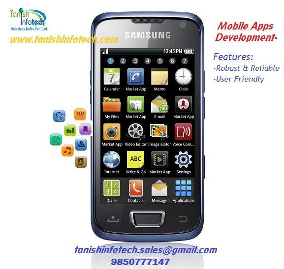 Looking for iPhone Apps Development, iPad Apps development