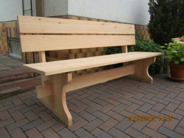 Buy Now At Https://www.moebel Wohnbar.de/sitzbank Linz 120 0 Cm Holzbank  Truhenbank Holz Buche Massiv 20994.html