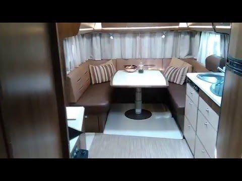 2013 Dethleffs Beduin 760 Touring Caravan For Sale In Benidorm, Costa Blanca, Spain £28,000. | Benidorm Caravan Sales