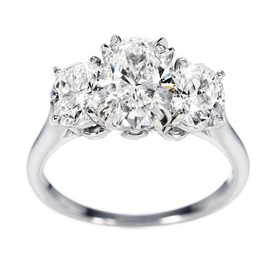 17 Best ideas about Harry Winston Engagement Rings on Pinterest