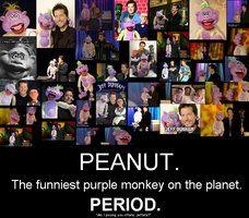 Jeff Dunham Peanut Quotes