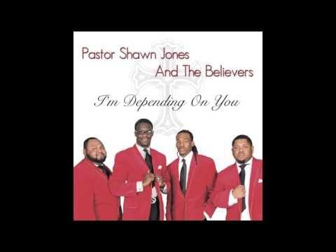 Pastor Shawn Jones Death