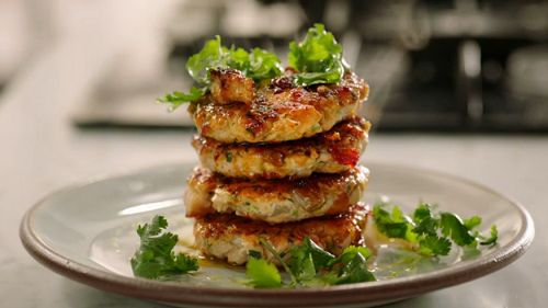 Salmon Fish Cake Recipe Jamie Oliver: 10 Best Jamie Oliver Images On Pinterest