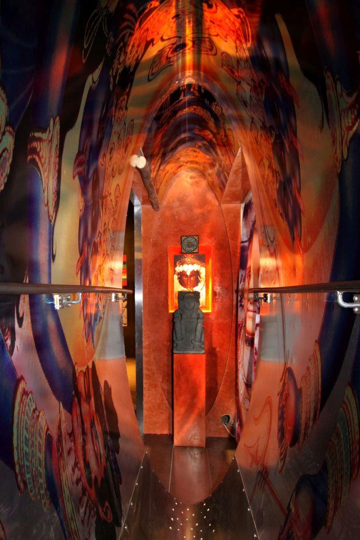"""Stálá expozice """"Příběh Romů"""" / Permanent exhibition """"The Story of Roma"""""""