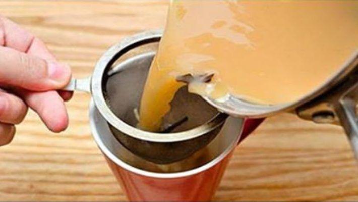 Čaj pradávnych cisárov: Čistí pečeň, rozpúšťa obličkové kamene a ničí rakovinu - Báječný lekár