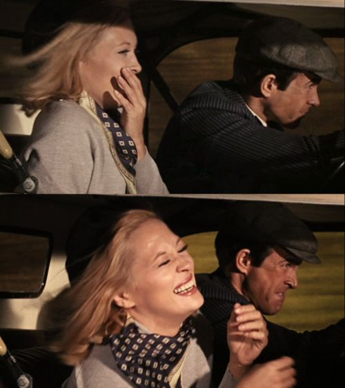 bonnie and clyde movie essay The name of the movie: bonnie and clyde (1967) texas,  arthur penn's bonnie and clyde is a breakthrough movie in the history of  need a plagiarism free essay.