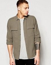 Men's sale & outlet shirts | ASOS
