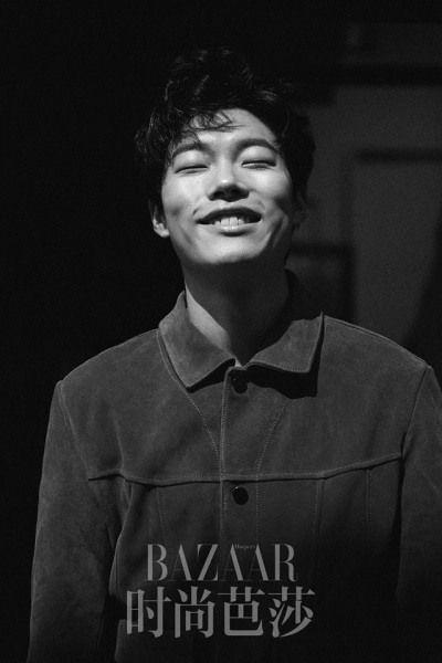 Actor Ryu Jun-yeol wants to stay youthful | Koogle TV