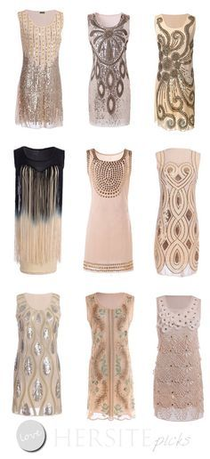 15 Gatsby Style 1920s Flapper Dresses You Can Buy Under $30 Dollars - See more at: http://hersite.info/15-gatsby-style-1920s-flapper-dresses-you-can-buy-under-30-dollars/#sthash.v0ICo1Pq.dpuf