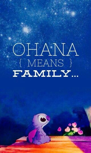 Lilo and Stitch // wallpaper