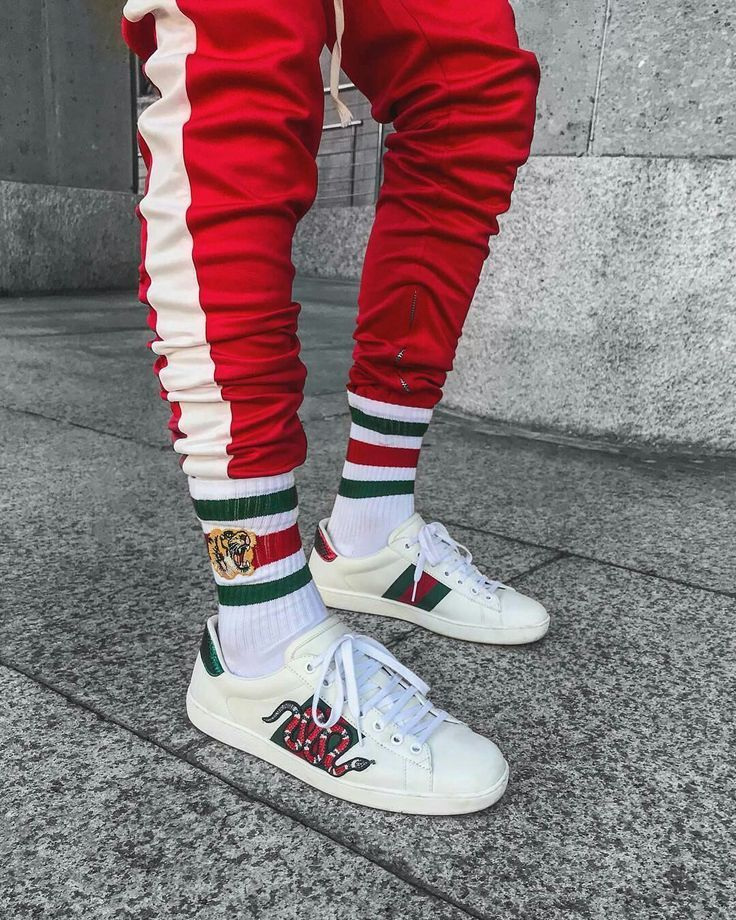 Pinterest J Robin少年 Instagram G Magyrre Gucci Sneakers Ideas Of Gucci Sneakers Guccisneaker Gucci Sne Gucci Outfits Mens Outfits Sneakers Men Fashion