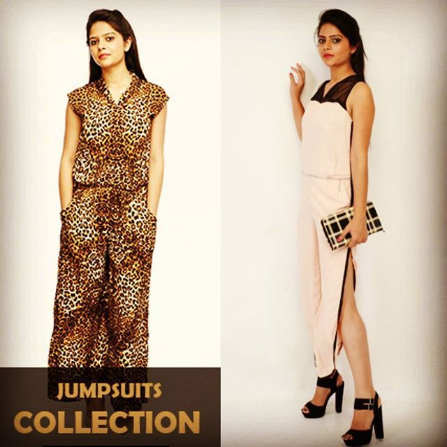 #fashiondiaries #delhifashion #delhidiaries #delhi #newfashiontrends #new #jumpsuit #newtrends #fashionweek #fashionworld #fashionwoman #delhifashionblogger  Visit www.tryfa.com/jumpsuits for Jumpsuits collections..