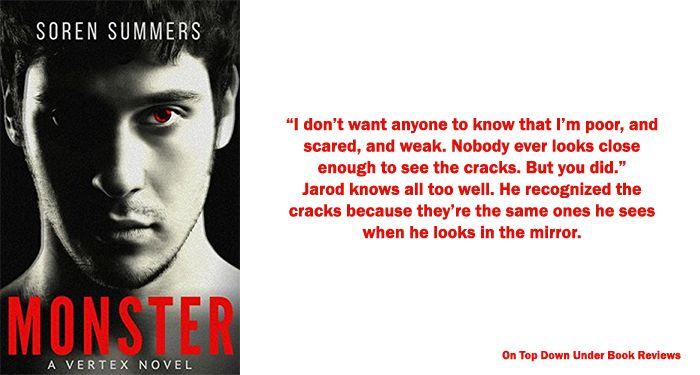 Monster by Soren Summers