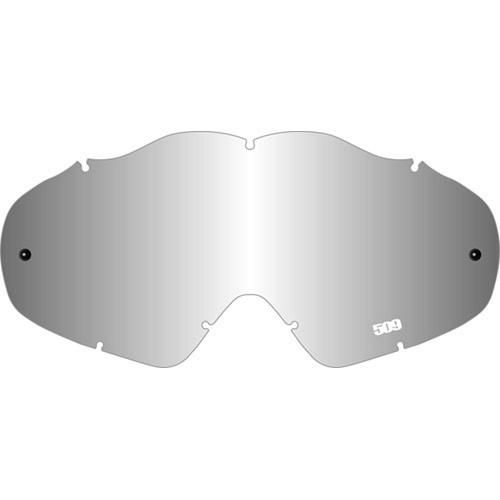 509 MX-5 Replacement Lenses