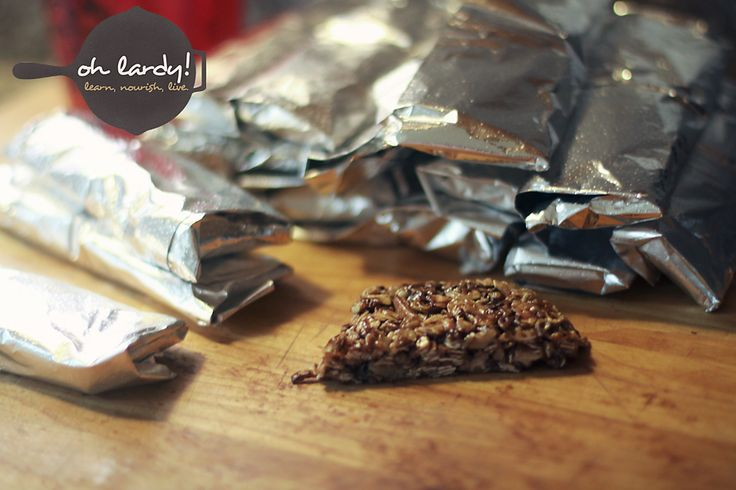 I love the convenience of a homemade granola bar. It can be wrapped up and thrown in a bag, it is is fully customizable, and they can be made for ...