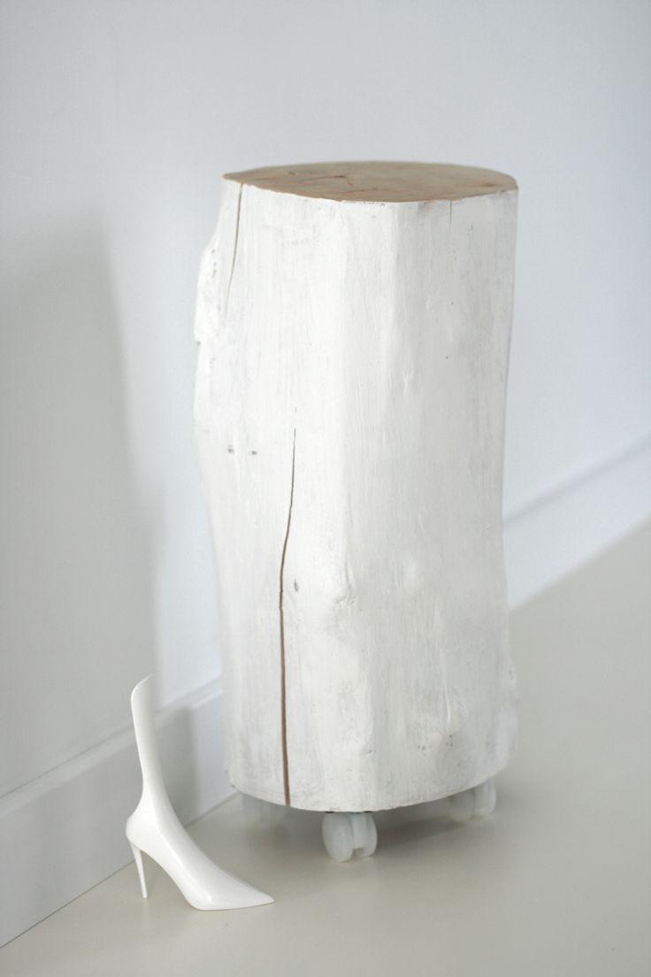 Qualy Design Shoehorn CINDY, DIY stump