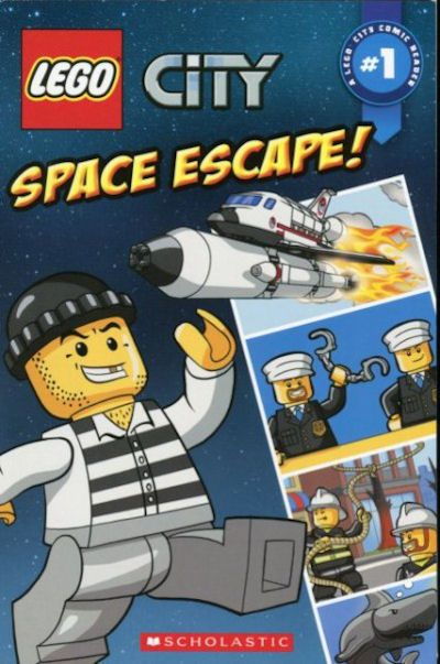 Space Escape 13 Level 1 Books Under 600 In 2019 Books