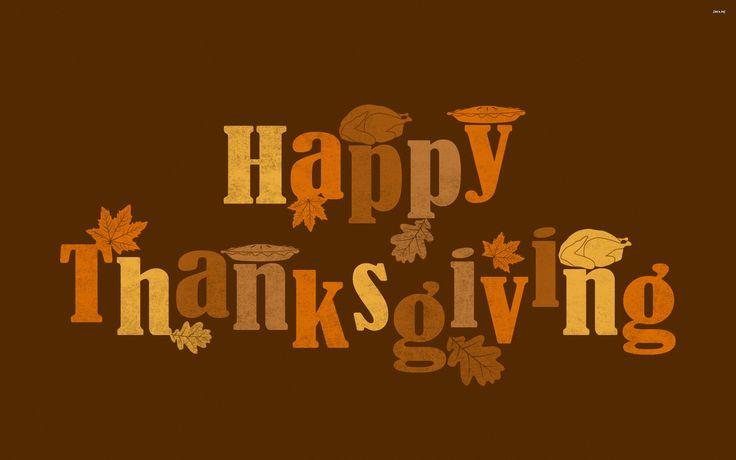 Happy Thanksgiving 2014 Turkey Wallpapers HD 3 Image Photo Or Picture