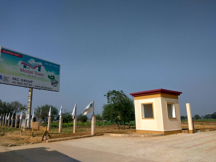 Affordable 90-200 sq yards plots in #Bhiwadi. Get your #Dream plots now in Bhiwadi.