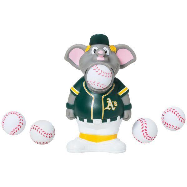 Oakland Athletics Squeeze Popper