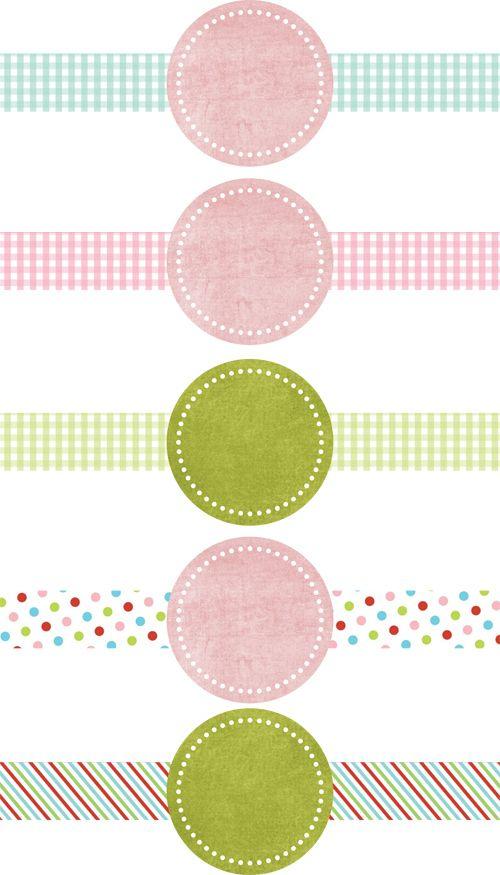 beerige Labels – für Marmelade, Kuchen im Glas Co. von http://dinchensworld.wordpress.com