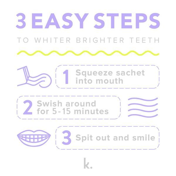 Wanna know how to do oil pulling?