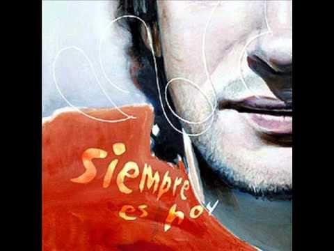 Gustavo Cerati - Siempre es Hoy (2002) [Full Album] - YouTube