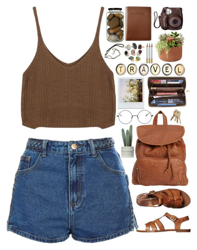 Reminds Me - Noonie Bao by annaclaraalvez on Polyvore featuring polyvore, fashion, style, Topshop, Windsor Smith, Billabong, Perry Ellis, Louis Vuitton and clothing
