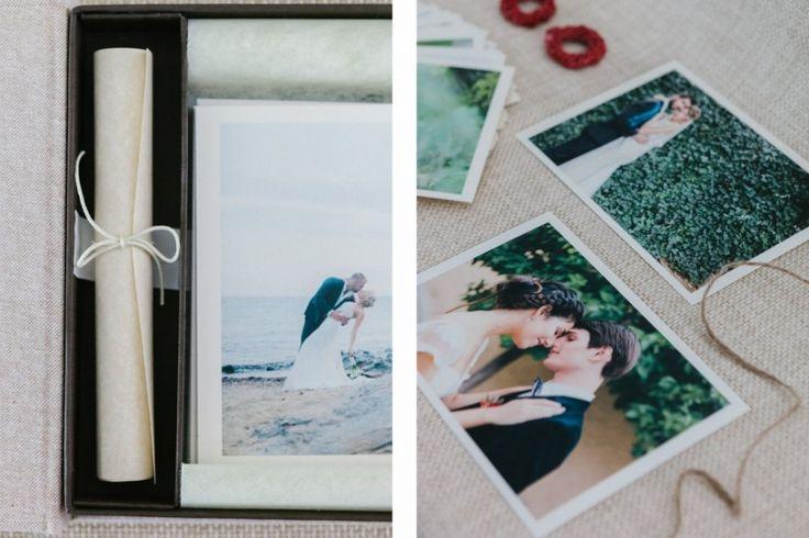 Signature Wedding Album Collection 2016       © sovisualphotography.com