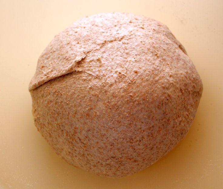 The InSalad Writer: Home made: fette biscottate di farro integrale!