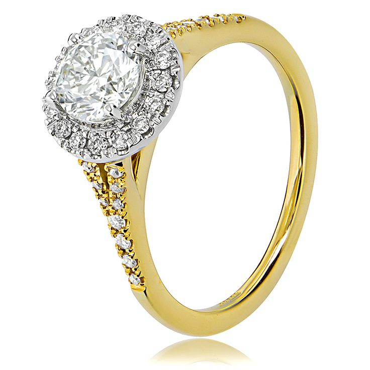 Engagement & Wedding Rings from Anthony's Fine Jewellers