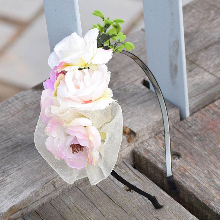 $2.46 (Buy here: https://alitems.com/g/1e8d114494ebda23ff8b16525dc3e8/?i=5&ulp=https%3A%2F%2Fwww.aliexpress.com%2Fitem%2Fnylon-lace-Wedding-Floral-Crown-Colorful-gradient-camellia-leaf-rose-Flower-grass-hair-Band-Wreath-Headband%2F32695026619.html ) Nylon Lace Wedding Floral Crown Colorful Gradient Camellia Leaf Rose Flower Grass Hair Band Wreath Headband Bridesmaid Headpiece for just $2.46